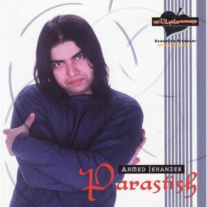 Ahmed Jehanzeb 歌手頭像