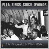 Ella Fitzgerald & Chick Webb