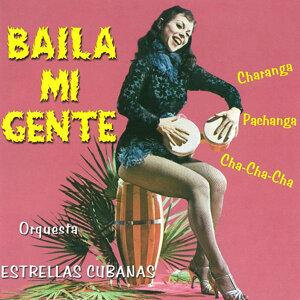 Estrellas Cubanas 歌手頭像