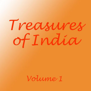 Treasures Of India - Vol 1 歌手頭像