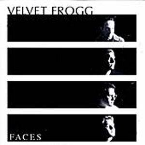 Velvet Frogg