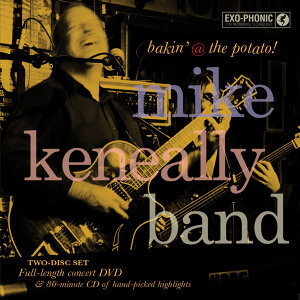 Mike Keneally Band 歌手頭像