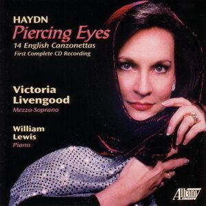 Victoria Livengood 歌手頭像