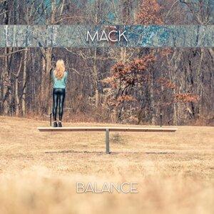 Mack 歌手頭像