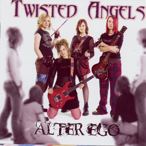 Twisted Angels 歌手頭像