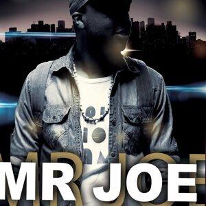Mr Joe 歌手頭像