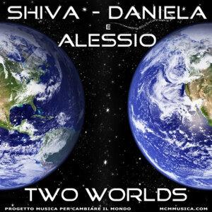 Shiva, Daniela, Alessio 歌手頭像