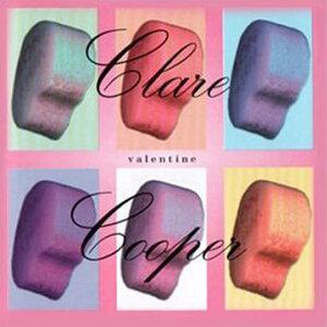 Clare Cooper 歌手頭像