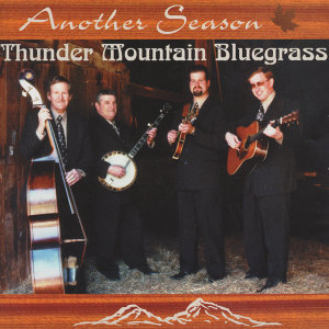 Thunder Mountain Bluegrass 歌手頭像