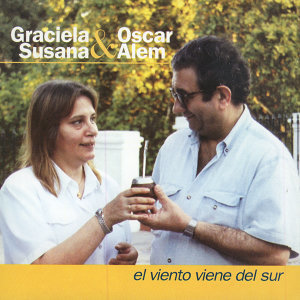 Graciela Susana 歌手頭像
