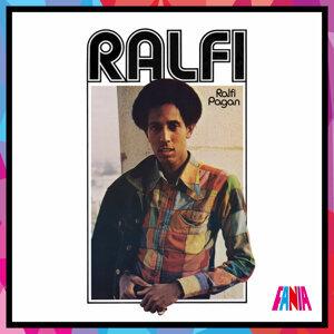 Ralfi Pagan 歌手頭像