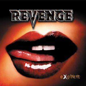 Revenge 歌手頭像