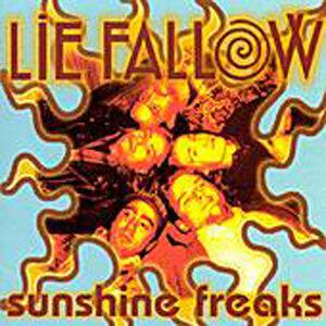 Lie Fallow 歌手頭像