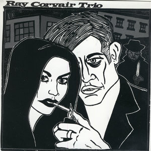Ray Corvair Trio 歌手頭像
