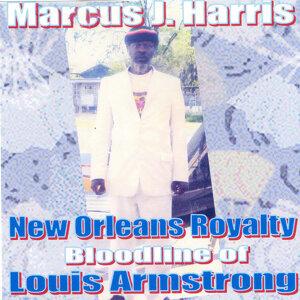 Marcus J. Harris 歌手頭像