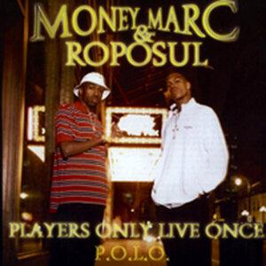 Money Marc and Roposul 歌手頭像