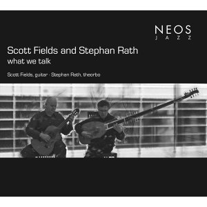 Scott Fields 歌手頭像