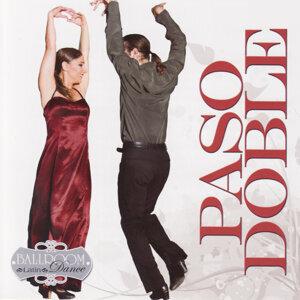 Ballroom Latin Dance 歌手頭像