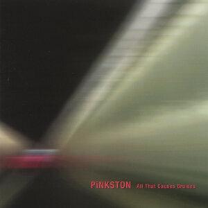 Pinkston