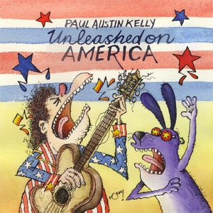 Paul Austin Kelly