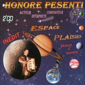 Honoré Pesenti 歌手頭像