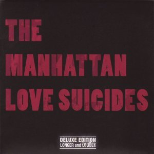 The Manhattan Love Suicides 歌手頭像