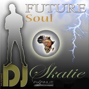 DJ SKATIE 歌手頭像