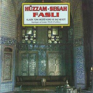 Fevzi Atlioglu/Klasik Turk Muzigi Koro Ve Saz Heyeti 歌手頭像