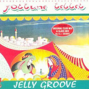 Jelly Groove 歌手頭像