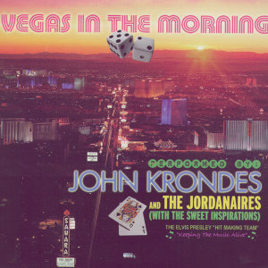 John Krondes with the Jordanaires 歌手頭像