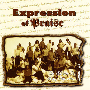 Expression Of Praise 歌手頭像
