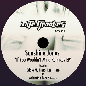 Sunshine Jones 歌手頭像