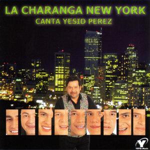 Canta Yesid Perez