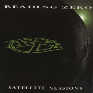 Reading Zero 歌手頭像