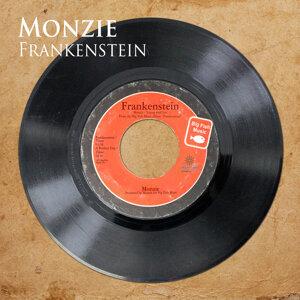 Monzie 歌手頭像