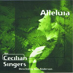 The Cecilian Singers 歌手頭像