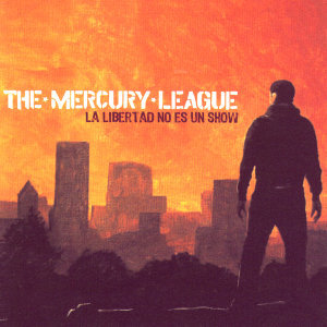 The Mercury League 歌手頭像