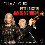 James Morrison, Patti Austin, Melbourne Symphony Orchestra, Benjamin Northey