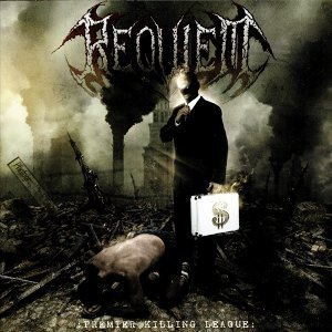 Requiem (安魂彌撒) 歌手頭像