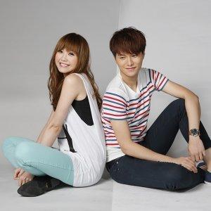 吳若希&胡鴻鈞 (Jinny Ng & Hubert Wu)