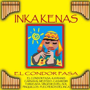 Inka Kenas 歌手頭像
