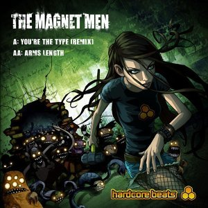 The Magnet Men 歌手頭像