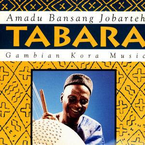 Amadu Bansang Jobarteh 歌手頭像