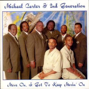 Michael Carter & 2nd Generation 歌手頭像