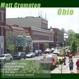 Matt Crumpton