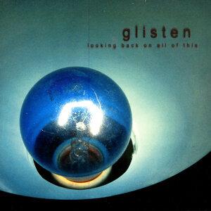 glisten