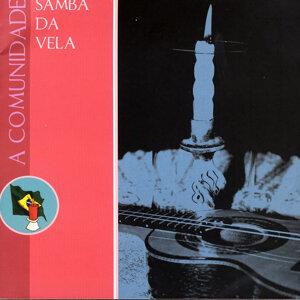 A Comunidade Samba Da Vela 歌手頭像