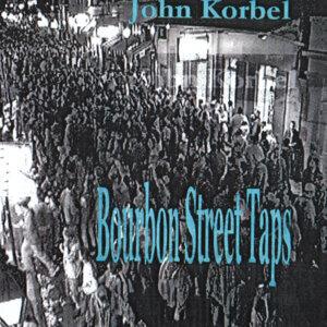 John Korbel 歌手頭像