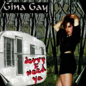 Gina Gay 歌手頭像