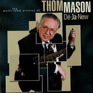 Thom Mason 歌手頭像